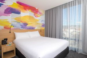 2019 ANZBA - Ibis Styles Accommodation Room