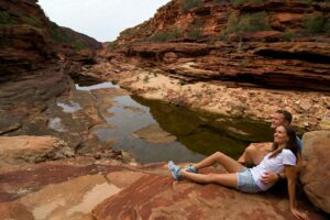 ©Australia's Coral Coast